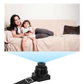 Kamera WiFi do ukrycia M8 720P HD ( Podgląd Zdalny) szpiegowska zdjęcie 3