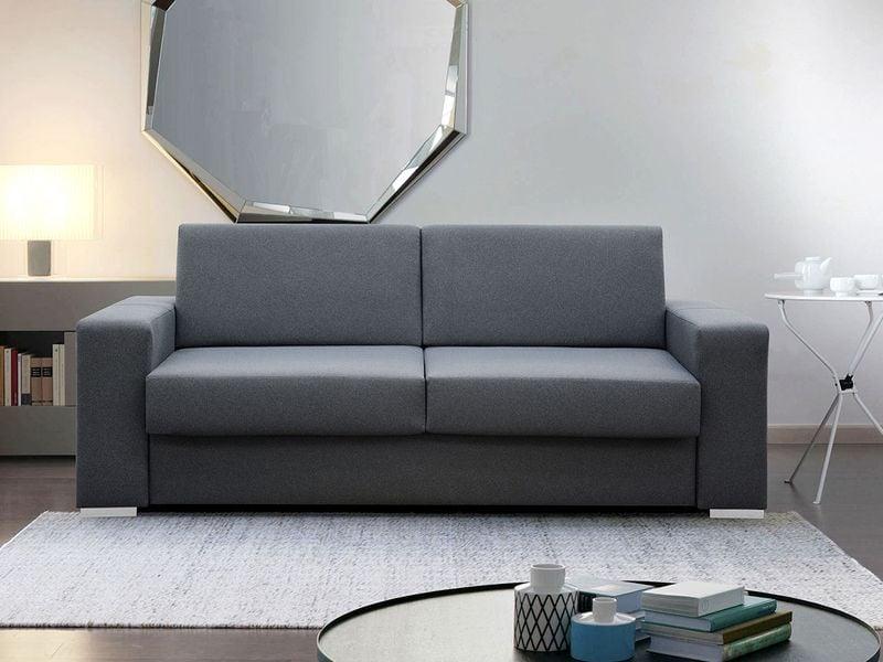 Sofa z materacem Soul - rozkładana z funkcją spania zdjęcie 7