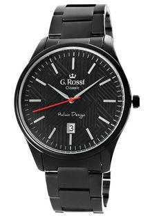 Zegarek Męski G.Rossi C12156B1-1A5