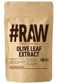 RAW Olive Leaf Extract 50g Liść Oliwny Ekstrakt