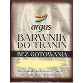 BARWNIK DO TKANIN ARGUS BEZ GOTOWANIA - 16 kolorów