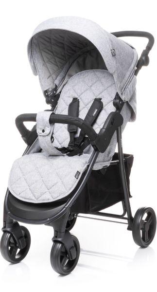 Wózek spacerowy 4baby Rapid regulowane oparcie 2019 zdjęcie 19