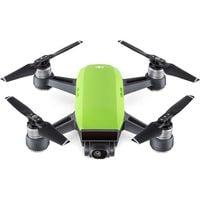 Dron DJI Spark Fly More Combo Zielony - Green