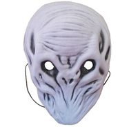 Maska piankowa Ufoludek Obcy