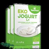Eko Jogurt L+