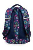 Plecak szkolny CoolPack Basic Plus 27L, Hippie Daisy, B03015 zdjęcie 5