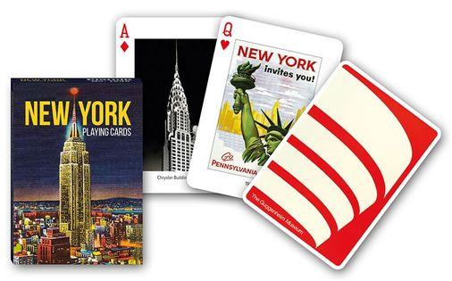 Karty International New York