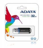 Adata Pendrive  DashDrive Classic C906 32GB USB2.0 czarne