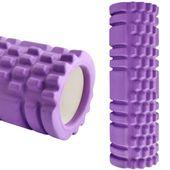 Roller Do Masażu Wałek Korekcyjny Crossfit Fitness 5416