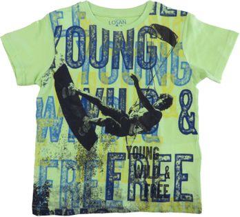 LOSAN T-Shirt z nadrukiem rozmiar 4 978474