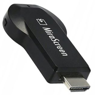 KARTA ADAPTER WiFi TV HDMI MIRACAST iOS ANDROID HQ