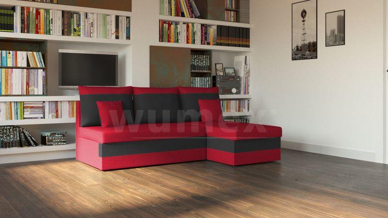 Narożnik Andre funkcja SPANIA łóżko ROGÓWKA sofa zdjęcie 4