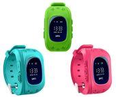Zegarek Smartwatch G36 dla dzieci z lokalizatorem GSM SIM SOS T189 zdjęcie 2