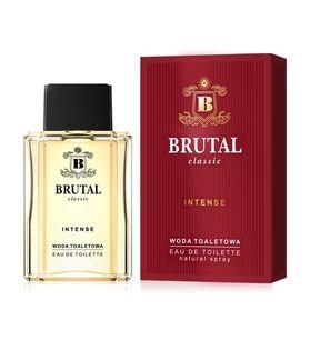 La Rive Brutal Classic Intense Woda Toaletowa 100Ml