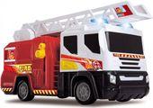 Straż pożarna 30 cm ze światłem i dźwiękiem Dickie 3746003 zdjęcie 4