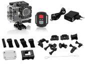 Kamera sportowa Blow Pro4U 4K Wi-Fi + wodoodporna obudowa + pilot zdjęcie 4