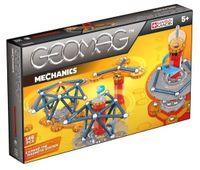 Geomag Klocki Magnetyczne Mechanics 146El. Geo-722