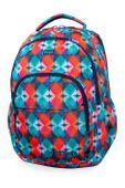Plecak szkolny CoolPack Basic Plus 27L, Magic Leaves, B03013
