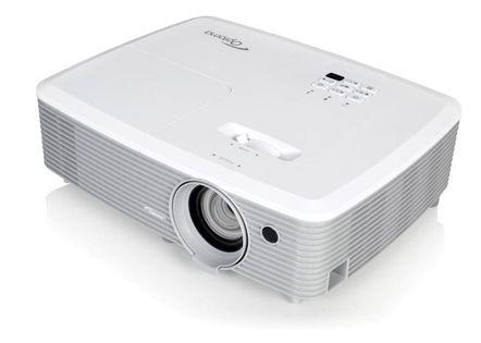 Optoma EH400+ DLP 1080p Full 3D 4000, 22000:1, 16:9