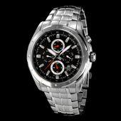 Zegarek Męski CASIO EDIFICE SHOGUT 10 BAR do Pływania 10543 zdjęcie 5