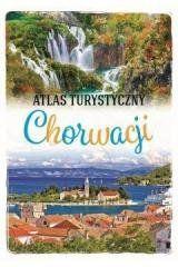 Atlas turystyczny Chorwacji Marcin Jaskulski