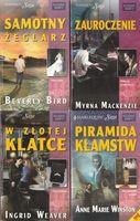 Harlequin Saga Rodzinne sekrety Zestaw 4 książek Różne autorki