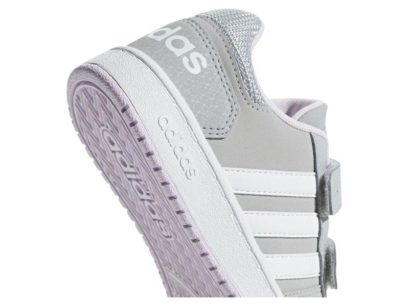 Buty dziecięce ADIDAS HOOPS 2.0 CMF C 30.5 zdjęcie 2