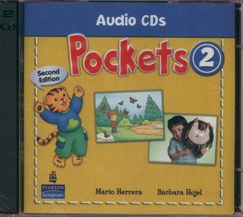 Pockets 2 Class CD