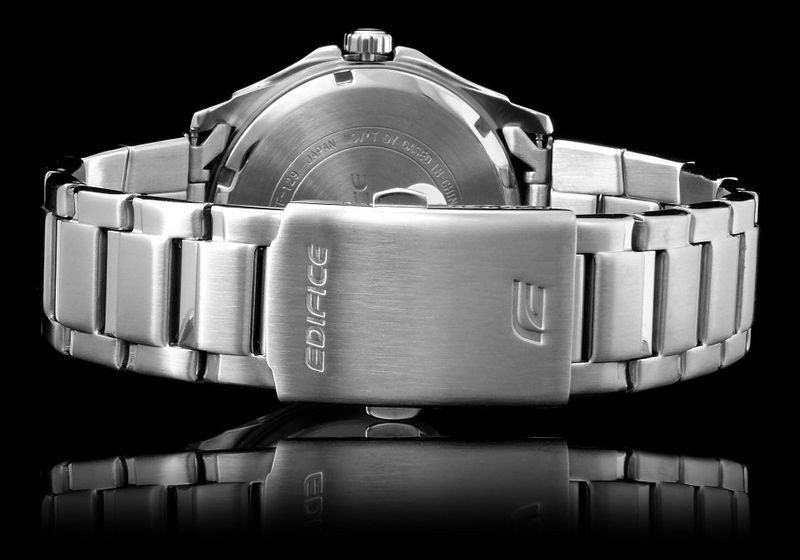 Zegarek Męski CASIO EDIFICE DRAGTON 10 BAR do Pływania 10536 zdjęcie 5
