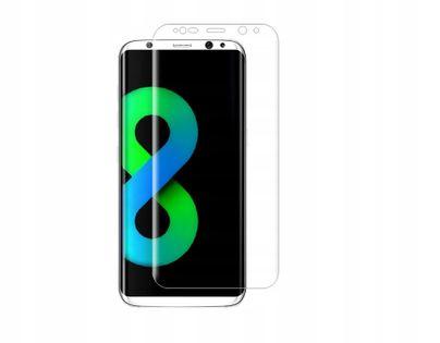 SZKŁO HARTOWANE 3D do Samsung S8 PLUS CAŁY EKRAN