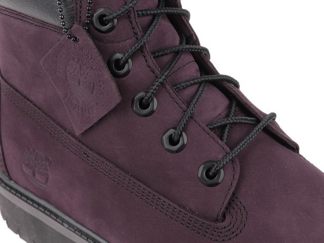 Timberland 6 In Premium Junior A1O82 38