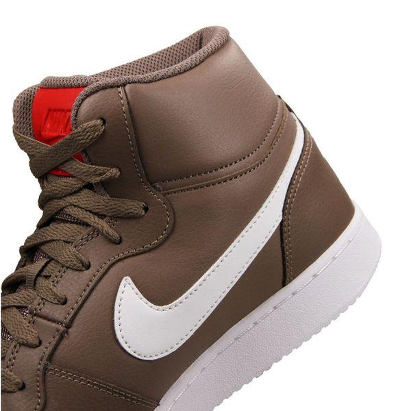 Buty Nike Ebernon Mid M AQ1773-200 r.41 zdjęcie 4