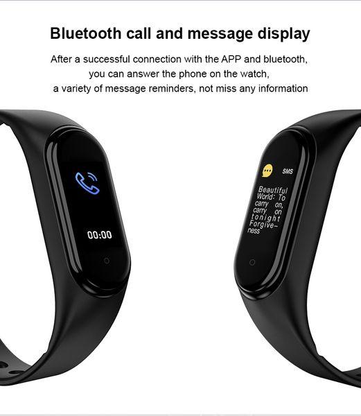 SMARTBAND M5 SMARTWATCH ZEGAREK DO XIAOMI SAMSUNG IPHONE HUAWEI KROKI na Arena.pl