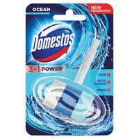Kostka toaletowa Domestos Ocean 40g