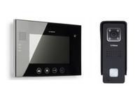 Wideodomofon Vidos M670B / S6 G/B/S Monitor + Stacja bramowa.