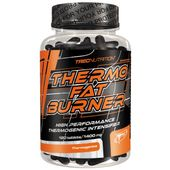 THERMO FAT BURNER MAX 120 tab SPALACZ