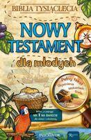 Biblia tysiąclecia pismo święte nowy testament hit