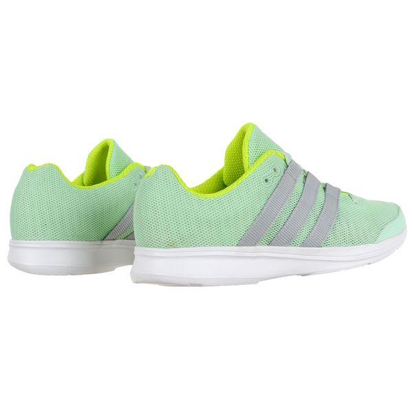 Buty Adidas Lite Runner damskie sportowe do biegania 38 23