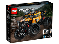 LEGO Technic - Zdalnie sterowany pojazd terenowy 42099