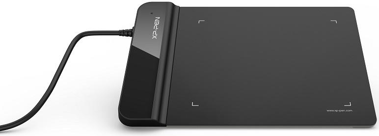 Tablet graficzny Xp-Pen Star G430S 8192 stopnie nacisku, 4x3 cala zdjęcie 4