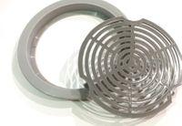 Komplet sito pająk + pierścień (pajączek, wentylacja)