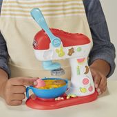 Mikser Ciastolina Play-Doh Hasbro E0102 zdjęcie 7