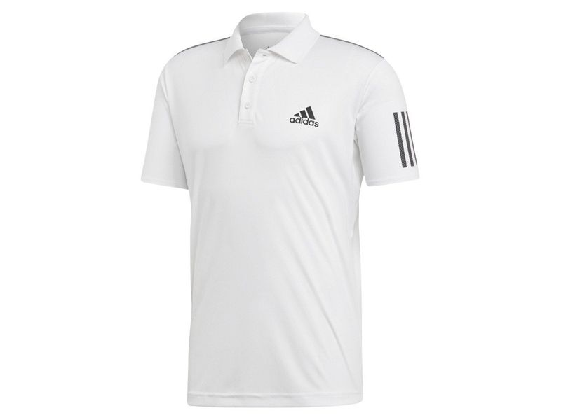 adidas CLUB 3 STRIPES POLO | sportisimo.pl