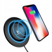 Ładowarka bezprzewodowa FLOVEME Qi iPhone Samsung LG
