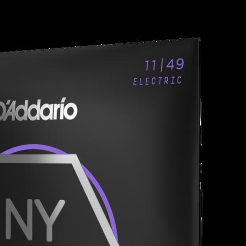 Struny do gitary elektrycznej Daddario NYXL1149 na Arena.pl