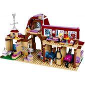 Lego Friends Klub jeździecki Heartlake zdjęcie 3