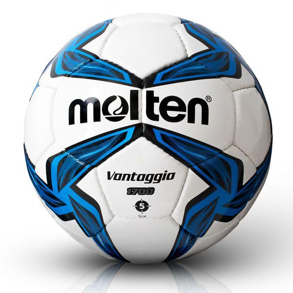 Piłka do piłki nożnej Molten F5V1700 zdjęcie 1