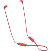 Słuchawki JBL Tune 115BT Czerwona