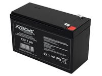 Akumulator żelowy 12V 7.0Ah XTREME