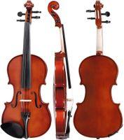Skrzypce 4/4 M-tunes No.140 drewniane - uczniowskie